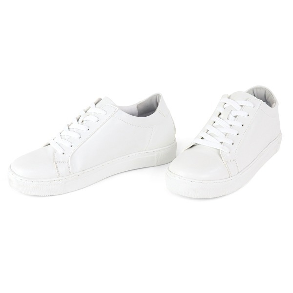COZ BASIC SNEAKERS WHITE